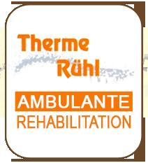 Logo von Therme Rühl GbR
